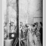 Olympe de Gouge's Execution